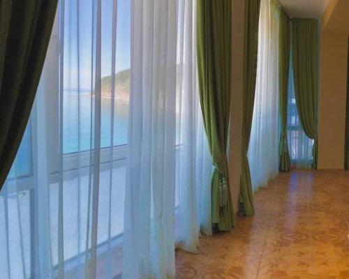 Отель Кавказ - фото 16