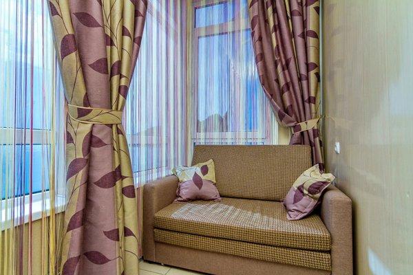 Отель Кавказ - фото 19