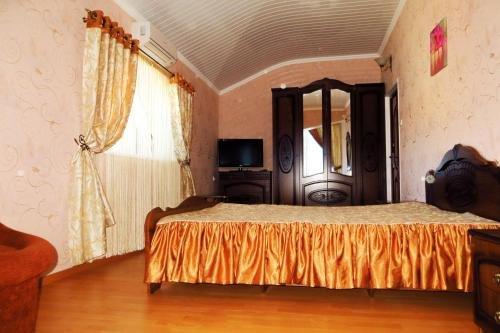 Отель Кавказ - фото 2