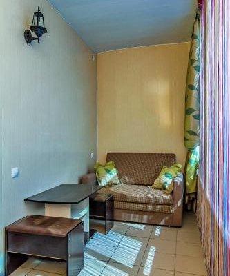 Отель Кавказ - фото 4