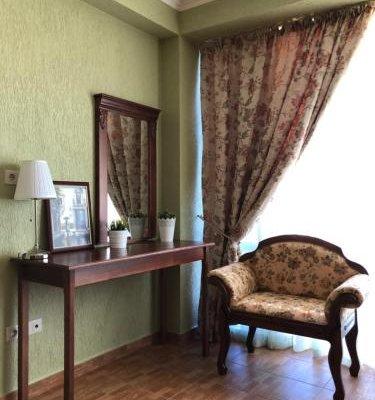 Отель Кавказ - фото 5