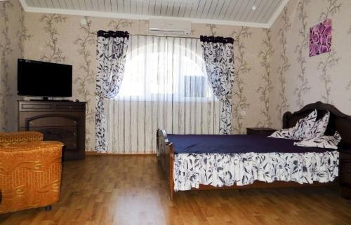 Отель Кавказ - фото 7