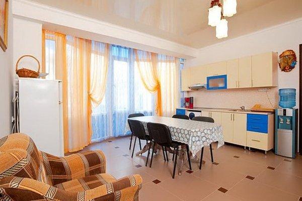 Отель Кавказ - фото 8
