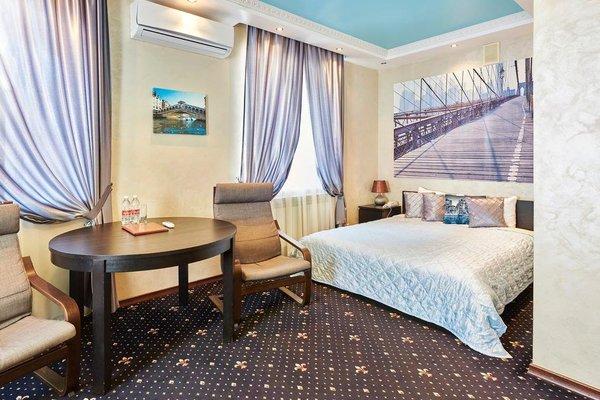 Отель Роял Кастл - фото 44
