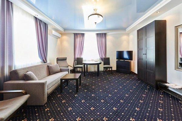 Отель Роял Кастл - фото 10