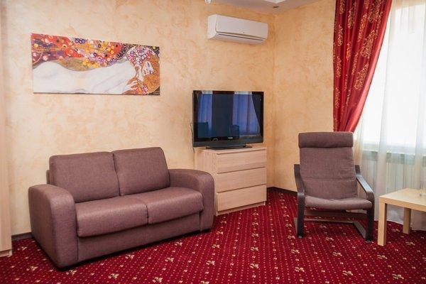Отель Роял Кастл - фото 11