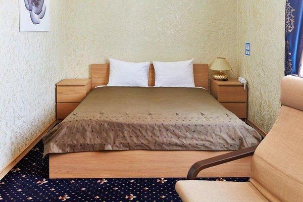 Отель Роял Кастл - фото 3