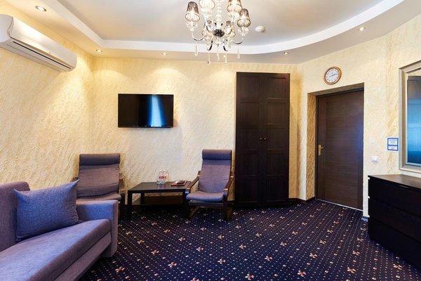 Отель Роял Кастл - фото 6