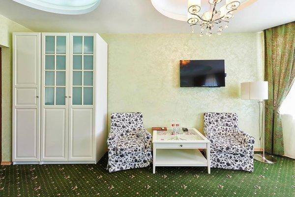 Отель Роял Кастл - фото 9