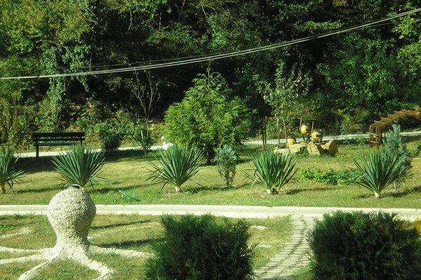 База отдыха Райский сад - фото 19