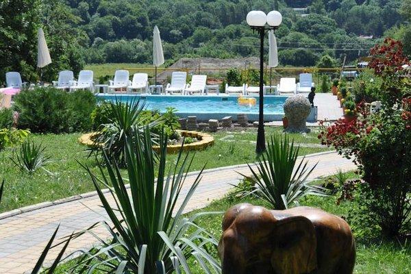 База отдыха Райский сад - фото 20