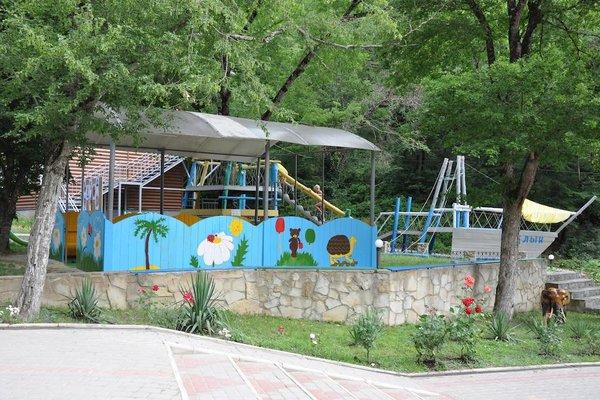 База отдыха Райский сад - фото 22