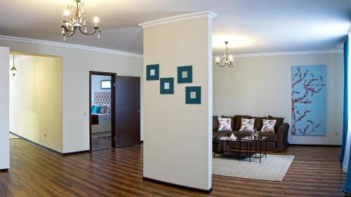 Апартаменты Голубая Лагуна - фото 2