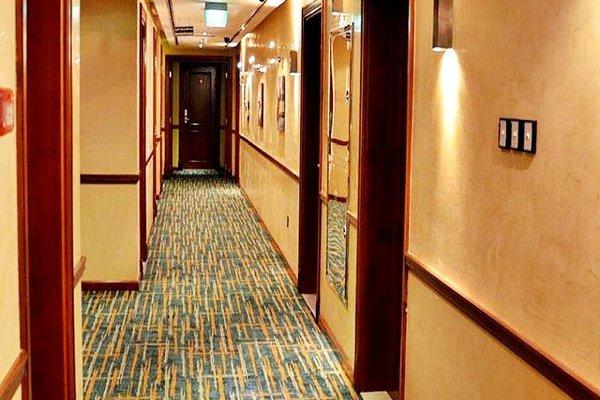 Richmond Green Hotel - фото 11