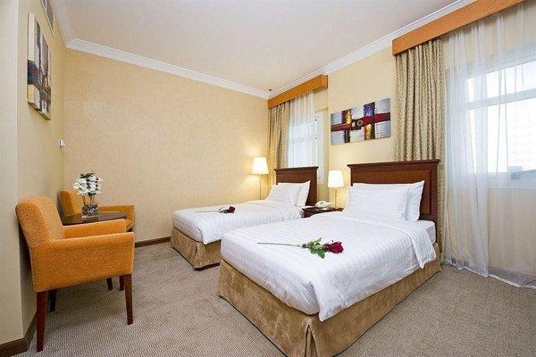 Richmond Green Hotel - фото 2