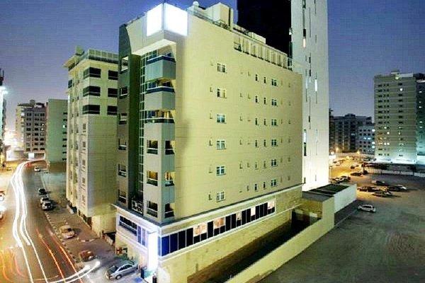 Richmond Green Hotel - фото 20