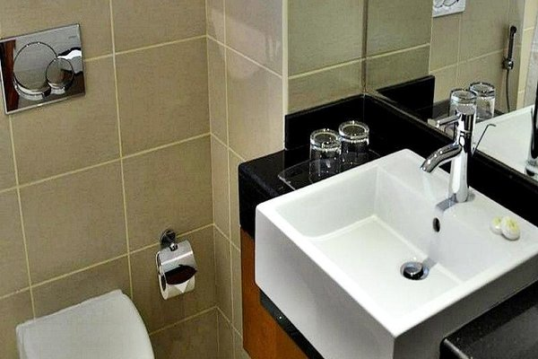 Richmond Green Hotel - фото 3
