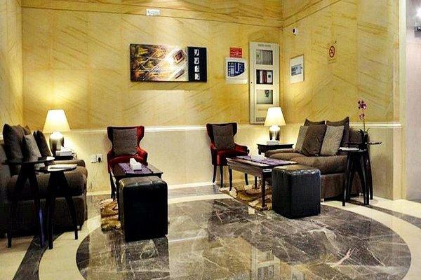 Richmond Green Hotel - фото 9