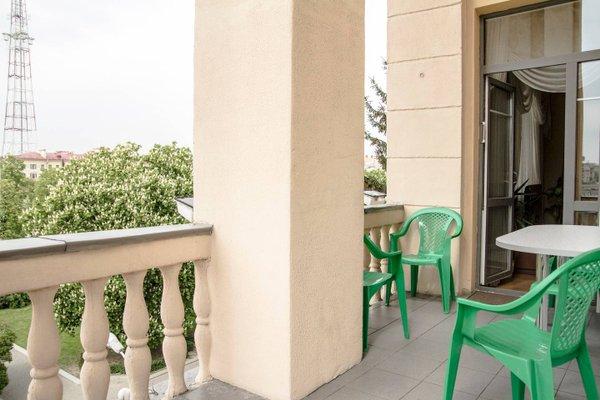 Апартаменты на Площади Победы - фото 19