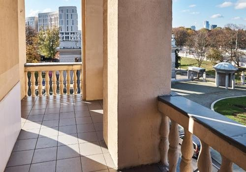 Апартаменты на Площади Победы - фото 20