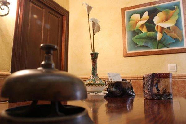 Apartamentos Casa Germana - фото 10