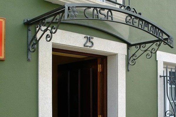 Apartamentos Casa Germana - фото 12