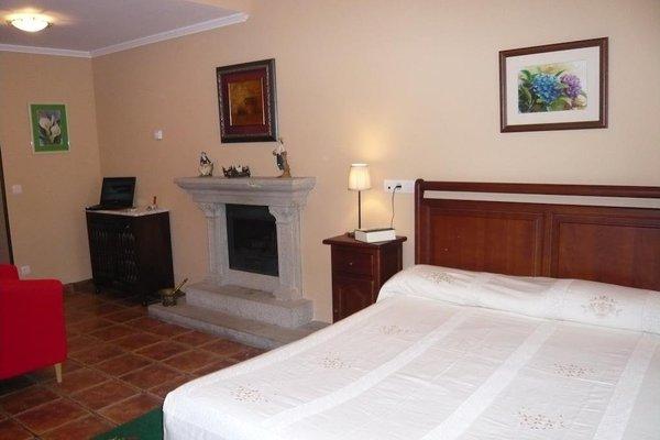 Apartamentos Casa Germana - фото 3