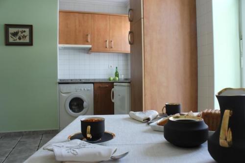Apartamentos Casa Germana - фото 7