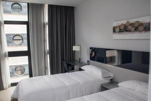 Hotel Santa Eulalia - фото 2