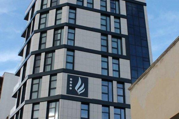Hotel Santa Eulalia - фото 21
