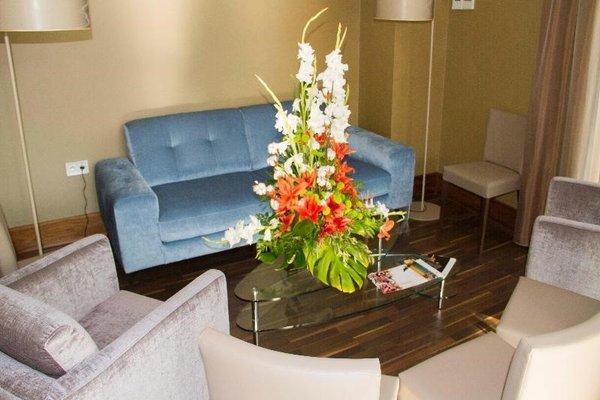 Hotel Santa Eulalia - фото 4