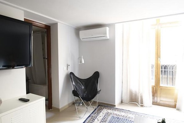 Apartamento Madrid To Let Santa Ana - фото 50