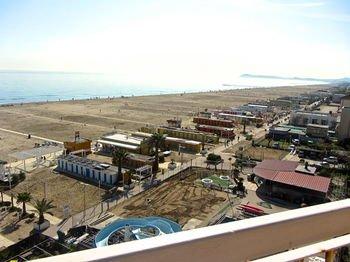 Hotel Carlton Beach - фото 19