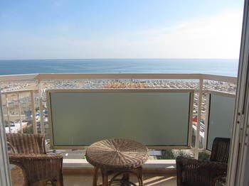 Hotel Carlton Beach - фото 21