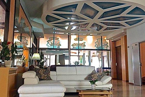 Hotel Carlton Beach - фото 8