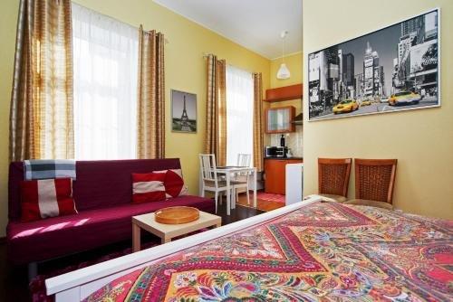 Cozy Dream Apartment - фото 1