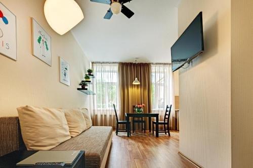 Aparthotel RigaApartment - фото 1
