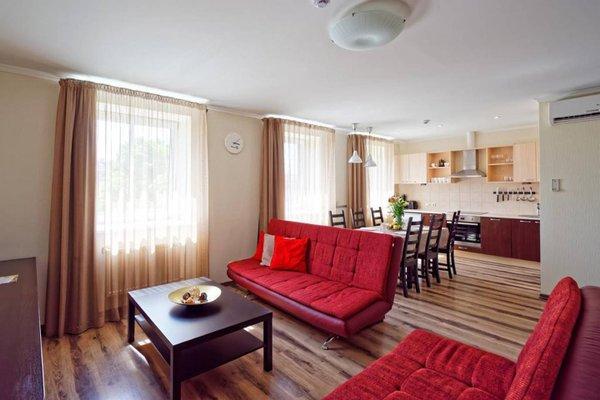 Aparthotel RigaApartment - фото 4