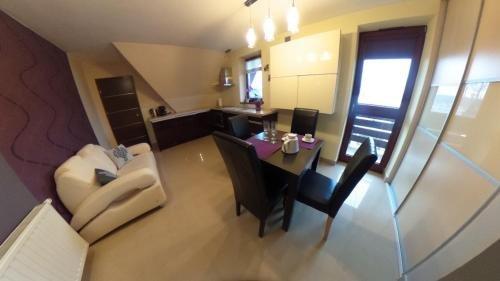 Apartament Platinum - фото 10