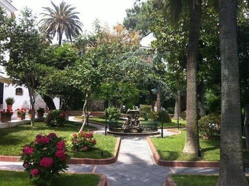Marechiaro - Villa & Relais - фото 18