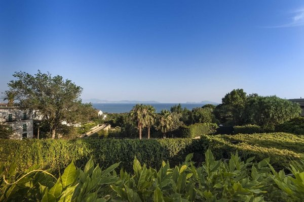 Marechiaro - Villa & Relais - фото 19