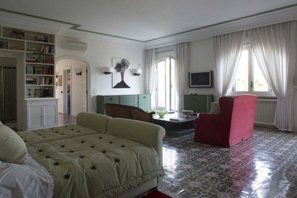 Marechiaro - Villa & Relais - фото 4