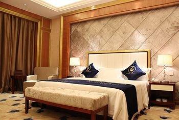 Golden Peacock Resort Hotel, Мапуту