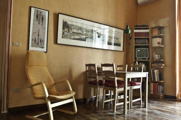 Interno 6 Apartment - фото 50