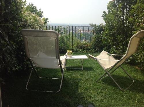 Bed & Breakfast Sant'Erasmo - фото 13
