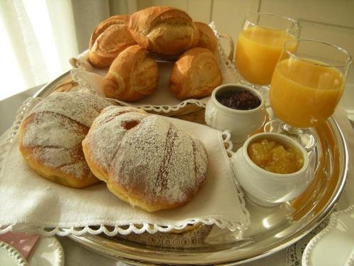 Bed & Breakfast Sant'Erasmo - фото 8