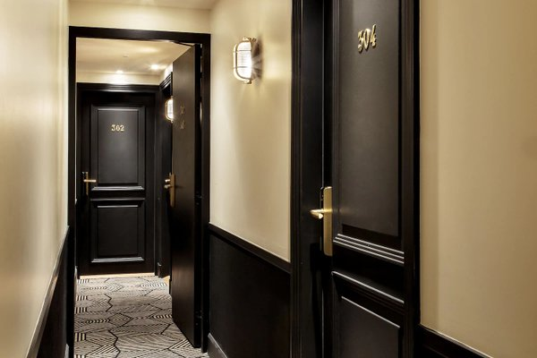 Newhotel Candide - фото 12