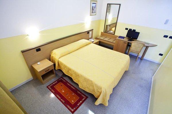 Master Hotel - фото 9