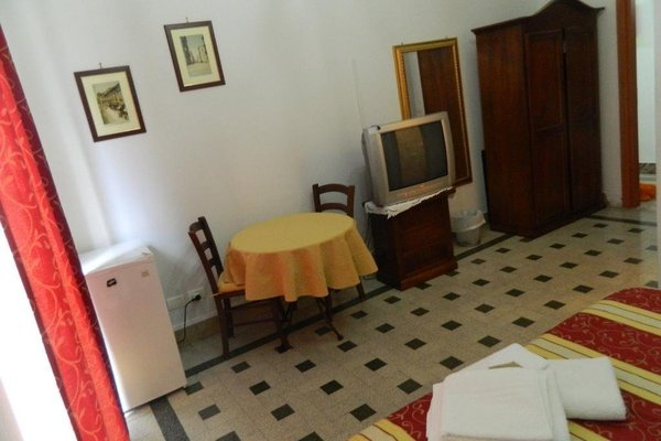 Crispi Rooms - фото 4