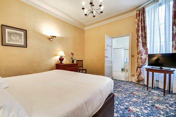 Normandy Hotel - фото 2
